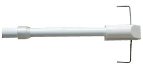 Vitrážní tyče kulaté průměr 12mm