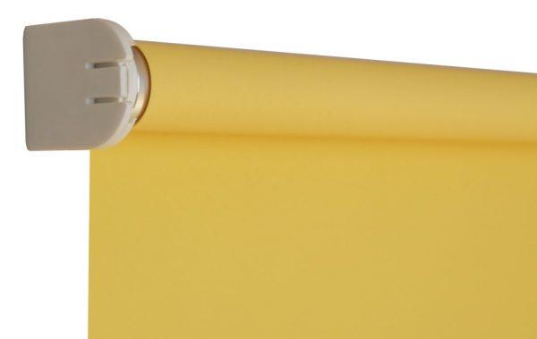 Řetízkové rolety detail držáku
