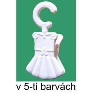 Žabka PVC na kroužek garnýže