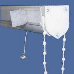 Mechanizmus římské rolety