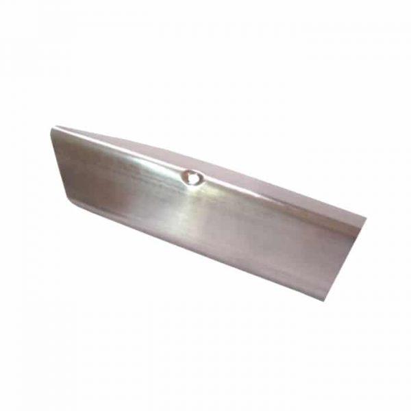 Ochranné rohy hliníkové