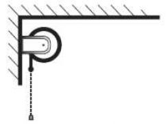 Montáž rolety na stěnu