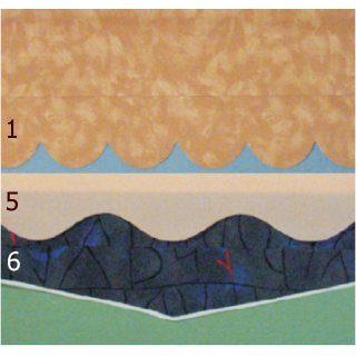 Dolní ukončení řetízkové rolety